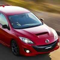 ¡Buenas noticias! Mazda está considerando seriamente el regreso del Mazda3 MPS
