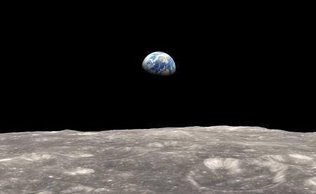 La nueva carrera hacia la Luna: por qué la China, Rusia y otros países quieren poner pie en el satélite