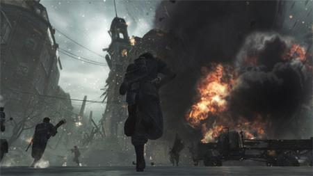 'Call of Duty: World at War' ya tiene herramientas para hacer mods