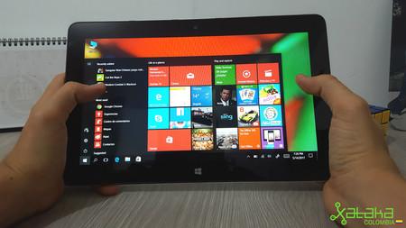 Windows 10 Lean es la propuesta de Microsoft para rejuvenecer el mercado de las tablets básicas con Windows 10