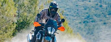 Las futuras KTM 750 en versiones naked, trail y supermotard llegarán pronto, gracias a la colaboración de CF Moto
