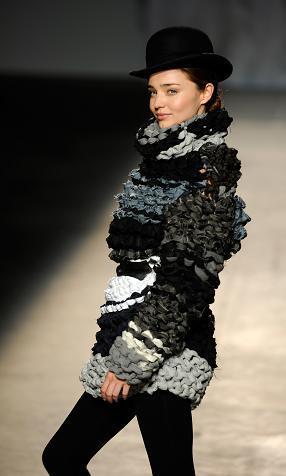 Lo mejor de la 080 Barcelona Fashion Otoño-Invierno 2009/2010