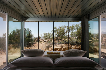 ithouse - dormitorio