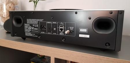 Technics Cd Audio 3