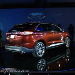 Foto 21 de 21 de la galería ford-edge-presentacion en Motorpasión