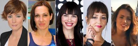 Telecinco estrena 'Hable con ellas' el 8 de abril