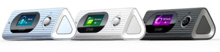 MP3 iriver T60