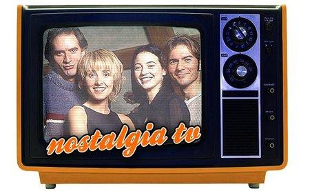 'Raquel busca su sitio', Nostalgia TV
