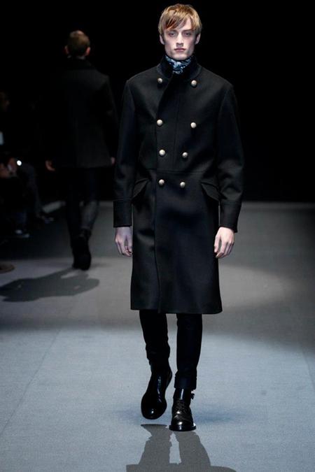 Gucci Otoño-Invierno 2013/2014