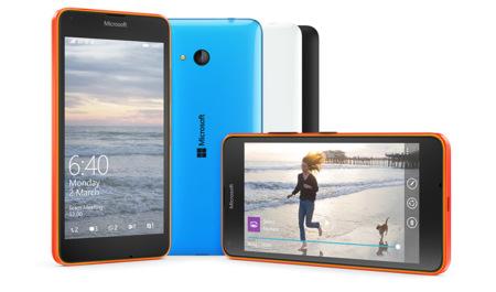 Microsoft Lumia 640 y 640 XL, más pulgadas, más cámara y más potencia por un precio ajustado
