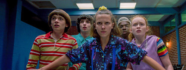 Las siete teorías fandom más curiosas para que te entretengas hasta que se estrene la cuarta temporada de Stranger Things