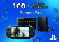 El Remote Play llega a 'ICO', 'Shadow of the Colossus' y 'God of War Collection' de PS3. Juega ya con tu PS Vita