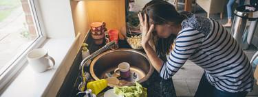 El trabajo invisible de las madres: así influye la carga mental en nuestra salud emocional