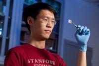 Científicos de Stanford crean baterías transparentes porque 'quieren un iPhone transparente'