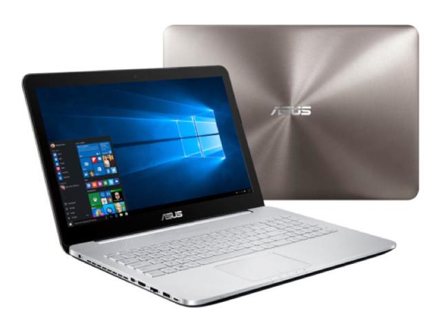 Asus N552 Qhd Laptop