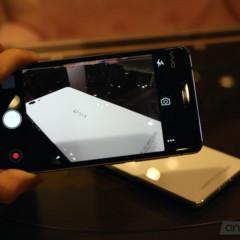 Foto 5 de 14 de la galería vivo-x5-pro-1 en Xataka Android