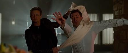 Tráiler de 'TAG', la comedia que explica la ausencia de Jeremy Renner en 'Infinity War'