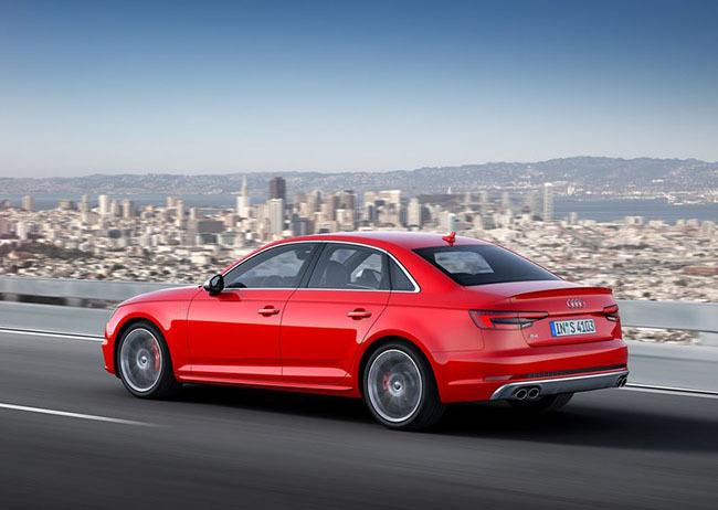 Foto de Audi S4 (1/12)