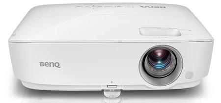 BenQ estrena nuevo proyector de gama baja para montar un home cinema económico