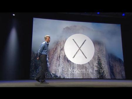 Apple lanzará el día de mañana la beta pública de OS X Yosemite