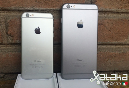Iphone 6 Contacto 6