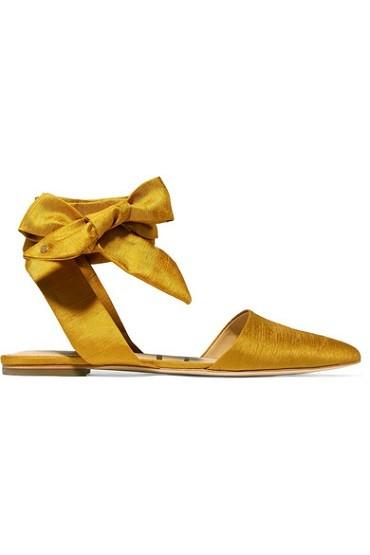 Zapatos planos de Sam Edelman