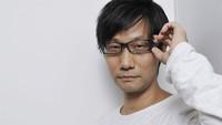 Kojima vuelve a las andadas y afirma que le gustaría alejarse de la saga Metal Gear