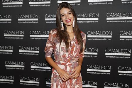 Ana Guerra tiene el vestido de Zara que lo peta este verano (y aún está disponible online)