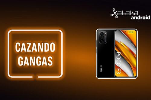 Cazando Gangas: precio de escándalo para el Xiaomi Poco F3, el OnePlus Nord muy barato y más ofertas