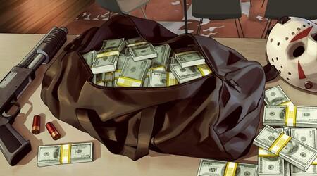 GTA Online permitirá conseguir gratis un millón de GTA dólares durante los próximos días