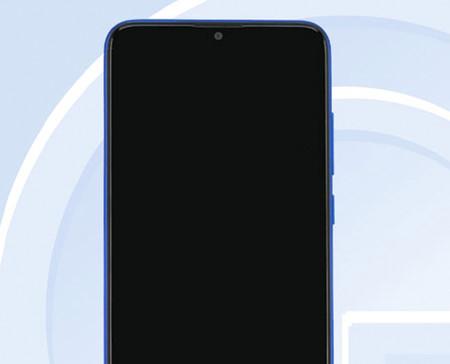 Redmi 8 Panel