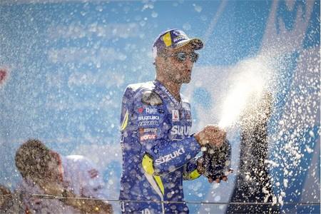 El podio de Andrea Iannone cierra la puerta a las concesiones especiales para Suzuki de cara a 2019