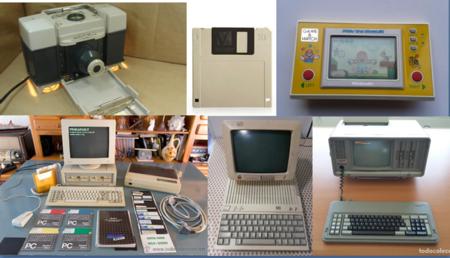 Estos son los productos que compran los coleccionistas de tecnología españoles