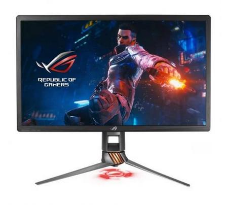 """ASUS ROG Swift PG27UQ 27"""" LED 4K UltraHD 144Hz G-Sync Ultimate"""