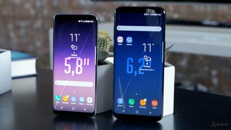 Super Weekend en eBay: Samsung Galaxy S8 por 429 euros y Galaxy S8+ por 474 euros