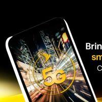 El LG V50 ThinQ será el primer teléfono 5G de los coreanos y llegará en marzo, según ETNews