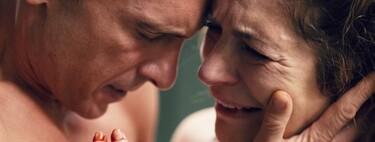 'Dos': un thriller sórdido e intenso condensado en 70 minutos que no entienden de tiempos muertos