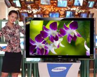 Samsung LN52F91BD, 52 pulgadas Full HD