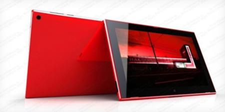 La tablet Nokia con Windows RT se deja ver en una nueva imagen