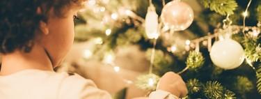 Evita accidentes infantiles en Navidad: 11 consejos para tener unas felices fiestas