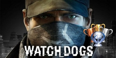 ¿Amante de los trofeos? Esta es la lista de los que tendrá Watch Dogs en PlayStation