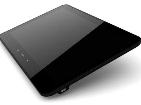 LG también quiere que su tablet brille en Las Vegas