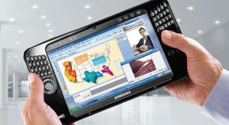 Samsung asegura que tendrá un tablet listo para el segundo semestre del año