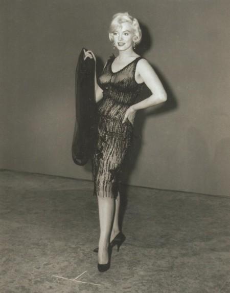Con faldas y a lo loco (1959)