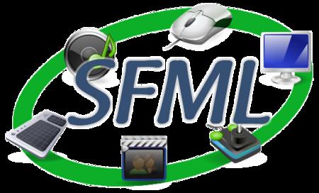 Logo SFML