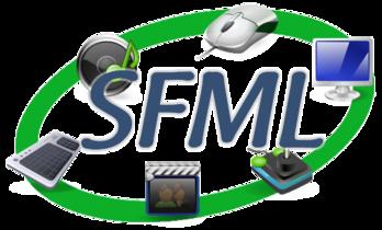 SFML 2, biblioteca para el desarrollo de videojuegos