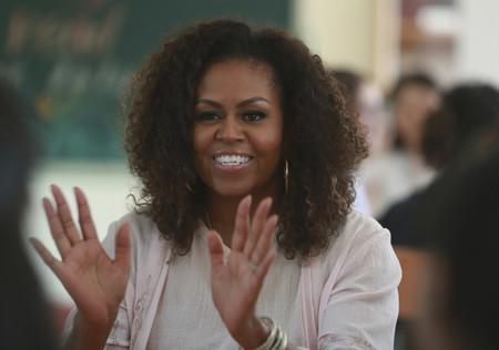 """Michelle Obama afirma estar deprimida por """"el confinamiento, la administración Trump y el problema racial de Estados Unidos"""""""