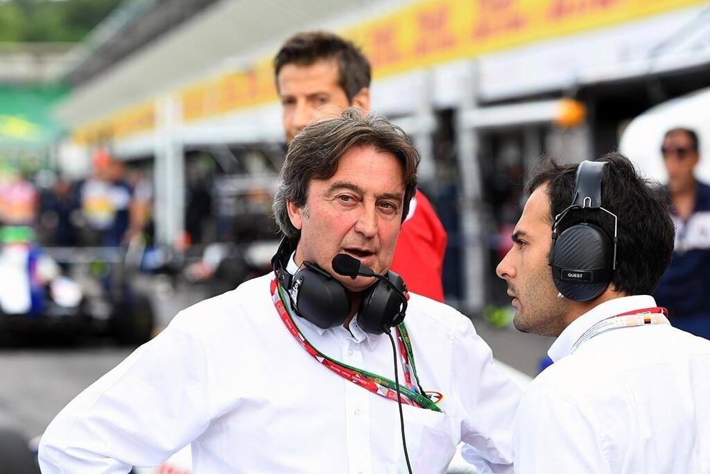 Ha fallecido Adrián Campos, histórico piloto español de la Fórmula 1