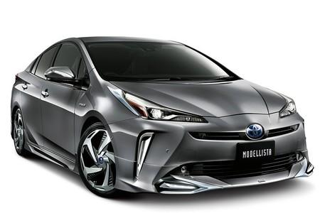 Toyota Prius Modellista 2019