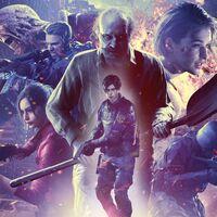 Resident Evil Re:Verse retrasa su lanzamiento de nuevo y esta vez se va a 2022